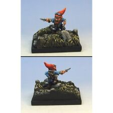 Ginfritter Dungeons & Dragons GNOME003 Ginfritter the Gnome Illusionist Thief