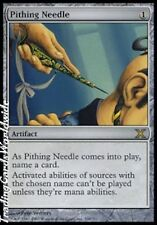 Pithing Needle // Presque comme neuf // Tenth 10th Edition // Engl. // Magic the Gathering