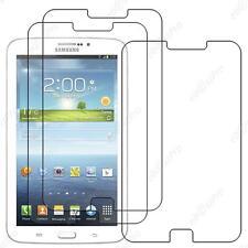 x3 Film Protection Ecran Transparent Samsung Galaxy Tab 3 7.0 P3200 / P3210