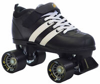 Riedell Volt Quad Roller Derby Speed Skates