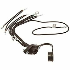 Warn 39886 Replacement Remote Control Female Socket Receptacle Winch Harness