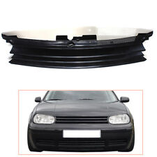 Badgeless Horizontal Front Hood Grille Grill For VW Golf 4 MK4 GTI 1997-2006 US
