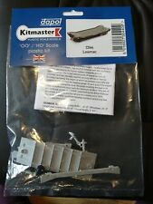 Dapol Kitmaster Lowmac Kit OO Gauge DAC044 New and Unused