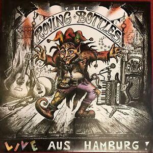 LP Roving Bottles Live in der Markthalle in Hamburg 1994 Rar, ZUM ORIGINALPREIS