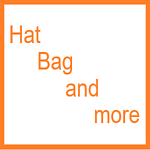 Hat Bag and more