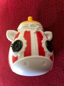 Lalaloopsy Babies Splatter Splash doll bottle-7cm, good cake topper-gd con