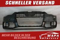 Audi A5 8T S-LINE Facelift Bj. ab 2011 Stoßstange Vorne SRA PDC Versand Original