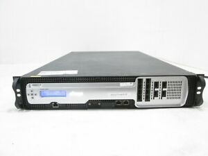 CITRIX Netscaler NSMPX-11500 Appliance / Load Balancing Device Dual AC No HDD/OS