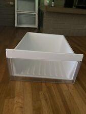 Refrigerator Drawer From Lg Lmxs27626S Fridge Part Number Ajp73694501