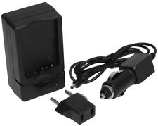 EN-EL19 AC/DC Battery Charger for Nikon Coolpix S3100, S3300 and S4100