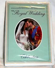 The Royal Wedding: His Royal Highness Prince William and Miss Catherine...