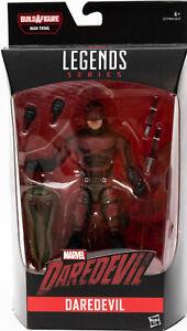 Hasbro  C1779 Marvel Legends Daredevil ca 17 cm Actionfigur Daredevil NEU