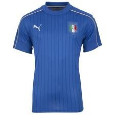 OFFICIAL PUMA ITALY HOME JERSEY size MENS LARGE