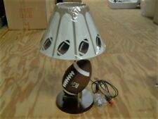 Marshall - Thundering Herd Football Lamp by Ridgewood Collectibles! NEW in Box