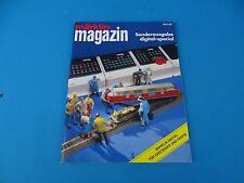 Marklin Magazin Digital-Special D.