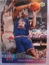 1993 Shaquille O'Neal Upper Deck All-Star Card #424 Orlando Magic