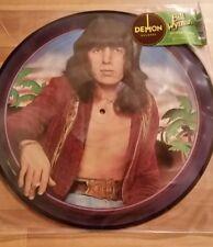 Bill Wyman Monkey Grip Picture Disc New Vinyl Records
