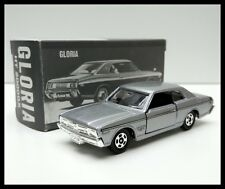 TOMICA K230 10TH NISSAN GLORIA HAPDTOP 2000GX HT 1/65 MADE IN JAPAN TOMY 85 S