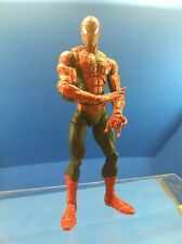 "M150 Spider-Man 2 18"" Amazing Figure Marvel Legends Universe Loose"