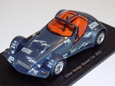 1/43 Spark Gillet Vertigo Record Car 2002   S1461