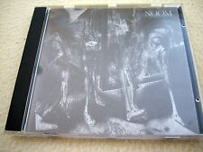 NOOM - Same CD Self-released 1994 - German Progressive Metal NM