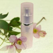 3 Parfum TASCHENZERSTÄUBER 8 ml - rosa + 3 Parfumproben zum testen - NEU