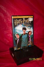 Harry Potter and the Prisoner of Azkaban (DVD, 2009)