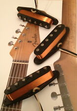 Strat replacement pickups HANDWOUND Alnico 4 your specs! right or lefty