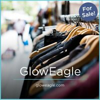 GlowEagle.com - Premium Domain Name, Namesilo