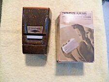 Pana-vue. 2X2 Slide Viewer. In rough original box.