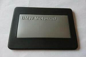BMW Motorrad porta libretto documenti originale
