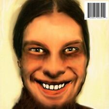 Aphex Twin I Care Because You Do 180gm Vinyl LP Mp3s 2014 &
