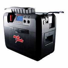 ARKPAK AP730 Portable Battery Box Dual System Inverter Power Station AGM