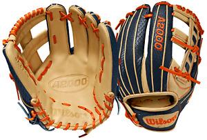 Wilson A2000 SuperSkin JA27 Glove 11.5″ WTA20RB20JA27GM 2020