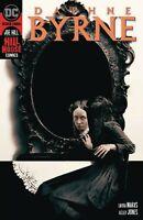 Daphne Byrne #2 Joe Hill House DC Black Label 1st Print 2020 unread NM