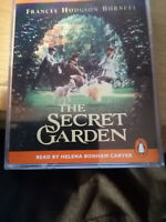 Frances Hodgson Burnett - The Secret Garden (2 Cass A/Book 1993)