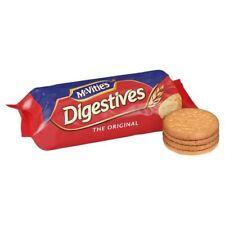McVitie's Digestive Biscuits - 250g (0.55lbs)