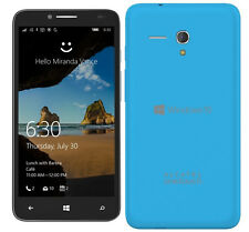 New WINDOWS ALCATEL ONETOUCH Fierce XL 5055W 16GB  Blue (T-Mobile) Smartphone