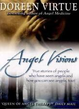 Angel Visions By Doreen Virtue PhD