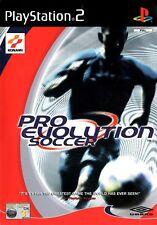 Pro Evolution Soccer PS2 (Playstation 2) - Envío Gratis-Vendedor de Reino Unido