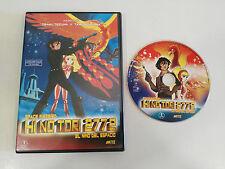 HI NO TORI 2772 EL NIÑO DEL ESPACIO SPACE FIREBIRD MANGA DVD ESPAÑOL JAPONES