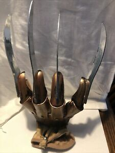 Freddie Krueger Glove