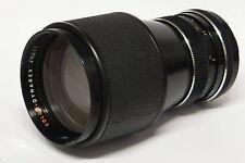 Voigtländer Color Dynarex 4 / 200 mm für Rollei Bajonett
