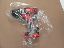 "Milwaukee 2606-20 M18 18V Li-Ion Cordless 1/2"" Drill/Driver (Tool Only)"