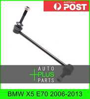 Fits BMW X5 E70 - Front Right Hand Rh Stabiliser / Anti Roll /Sway Bar Link