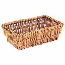 Unbranded Rectangular Traditional Decorative Baskets