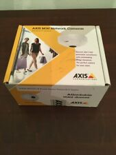 Axis Communications M3047-P 6MP 360° Panoramic Network Mini Dome Camera