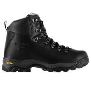 Karrimor Orkney 5 Mens Mid Waterproof Hiking Brown Boot Size 10