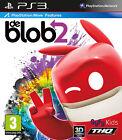 De Blob 2 ~ PS3 (in Great Condition)