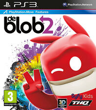 De Blob 2 ~ PS3 (in Great Condition)
